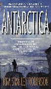 Cover-Bild zu Robinson, Kim Stanley: Antarctica