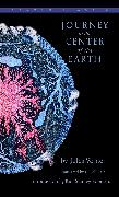Cover-Bild zu Verne, Jules: Journey to the Center of the Earth