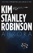 Cover-Bild zu Robinson, Kim Stanley: Aurora