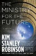 Cover-Bild zu Robinson, Kim Stanley: The Ministry for the Future