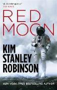 Cover-Bild zu Robinson, Kim Stanley: Red Moon