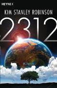Cover-Bild zu Robinson, Kim Stanley: 2312