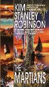 Cover-Bild zu Robinson, Kim Stanley: The Martians
