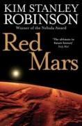 Cover-Bild zu Robinson, Kim Stanley: Red Mars