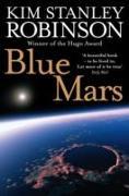 Cover-Bild zu Robinson, Kim Stanley: Blue Mars