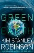Cover-Bild zu Robinson, Kim Stanley: Green Earth