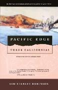 Cover-Bild zu Robinson, Kim Stanley: Pacific Edge