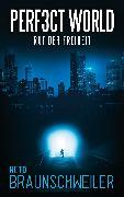 Cover-Bild zu Braunschweiler, Reto: Perfect World (eBook)