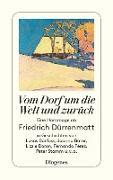 Cover-Bild zu Lubrich, Oliver: Vom Dorf um die Welt und zurück (eBook)