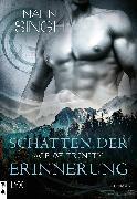 Cover-Bild zu eBook Age of Trinity - Schatten der Erinnerung