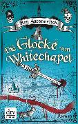 Cover-Bild zu eBook Die Glocke von Whitechapel