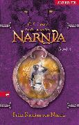 Cover-Bild zu eBook Die Chroniken von Narnia - Prinz Kaspian von Narnia (Bd. 4)