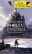 Cover-Bild zu eBook Mortal Engines - Krieg der Städte