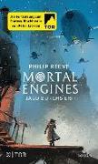 Cover-Bild zu eBook Mortal Engines - Jagd durchs Eis