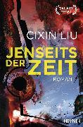 Cover-Bild zu eBook Jenseits der Zeit