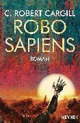 Cover-Bild zu eBook Robo sapiens
