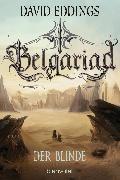 Cover-Bild zu eBook Belgariad - Der Blinde