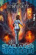 Cover-Bild zu eBook Die Starfarer-Verschwörung