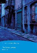 Cover-Bild zu PLAR4:Street Lawyer, The & MP3 Pack
