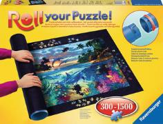 Cover-Bild zu Roll your Puzzle!