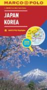 Cover-Bild zu Japan, Korea. 1:2'000'000
