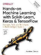 Cover-Bild zu Hands-On Machine Learning with Scikit-Learn and TensorFlow 2e