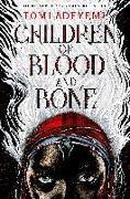 Cover-Bild zu ADEYEMI, TOMI: CHILDREN OF BLOOD & BONE