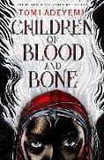 Cover-Bild zu Adeyemi, Tomi: Children of Blood and Bone: The Orisha Legacy