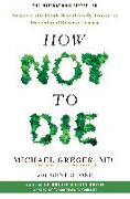 Cover-Bild zu eBook How Not To Die