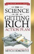 Cover-Bild zu eBook The Science of Getting Rich Action Plan (Master Class Series)