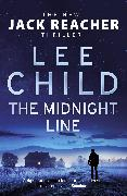 Cover-Bild zu eBook The Midnight Line