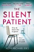 Cover-Bild zu eBook The Silent Patient
