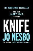 Cover-Bild zu eBook Knife