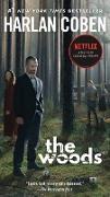 Cover-Bild zu Coben, Harlan: The Woods (eBook)
