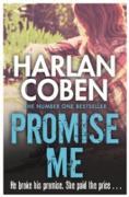 Cover-Bild zu Coben, Harlan: Promise Me (eBook)