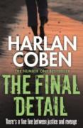Cover-Bild zu Coben, Harlan: Final Detail (eBook)