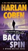 Cover-Bild zu Coben, Harlan: Back Spin (eBook)
