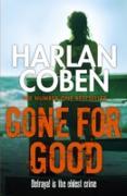 Cover-Bild zu Coben, Harlan: Gone for Good (eBook)