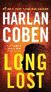 Cover-Bild zu Coben, Harlan: Long Lost (eBook)