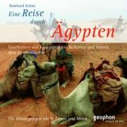 Cover-Bild zu Eine Reise durch Ägypten