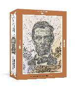 Cover-Bild zu PRESIDENTIAL PUZZLEMINT 500-PIECE PUZZLE