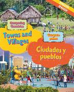 Cover-Bild zu Comparing Countries: Towns and Villages (English/Spanish)