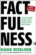 Cover-Bild zu eBook Factfulness