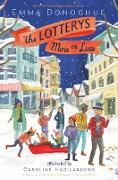 Cover-Bild zu Donoghue, Emma: The Lotterys More or Less (eBook)