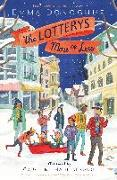 Cover-Bild zu Donoghue, Emma: The Lotterys More or Less