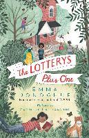Cover-Bild zu Donoghue, Emma: The Lotterys Plus One (eBook)
