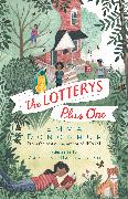 Cover-Bild zu Donoghue, Emma: The Lotterys Plus One