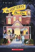 Cover-Bild zu Donoghue, Emma: The the Lotterys Plus One