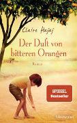 Cover-Bild zu Hajaj, Claire: Der Duft von bitteren Orangen