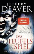 Cover-Bild zu Deaver, Jeffery: Das Teufelsspiel